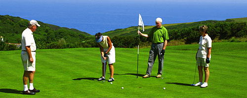 About Easewell Golf